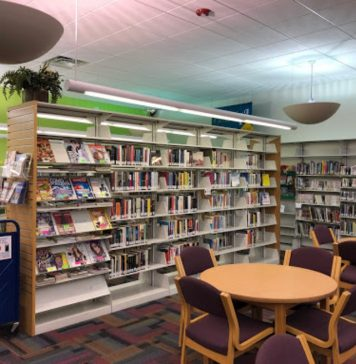 South Houston Branch Library