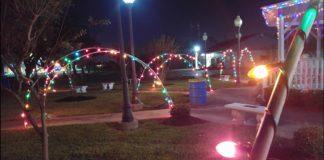 South Houston City Park