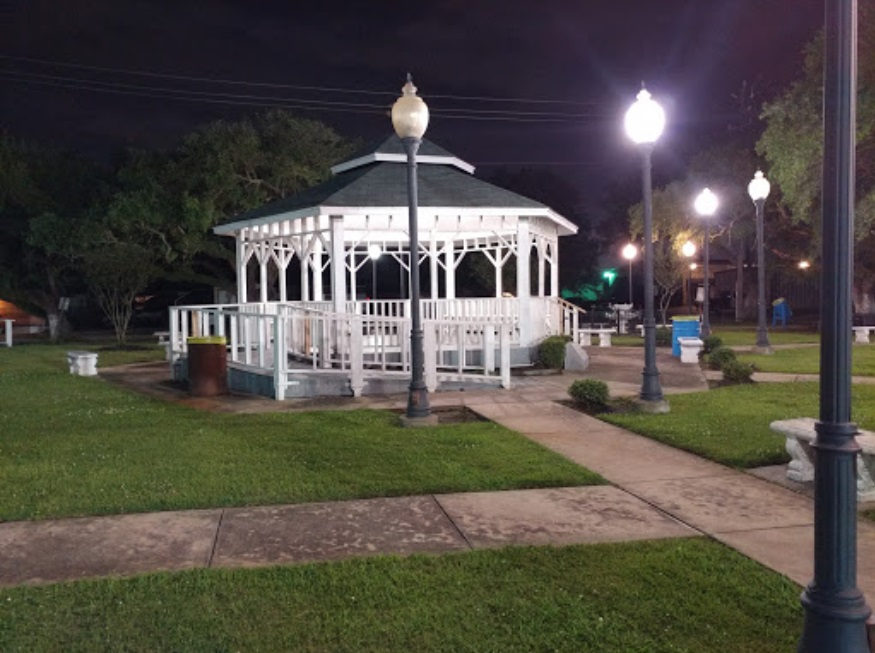 South Houston City Park